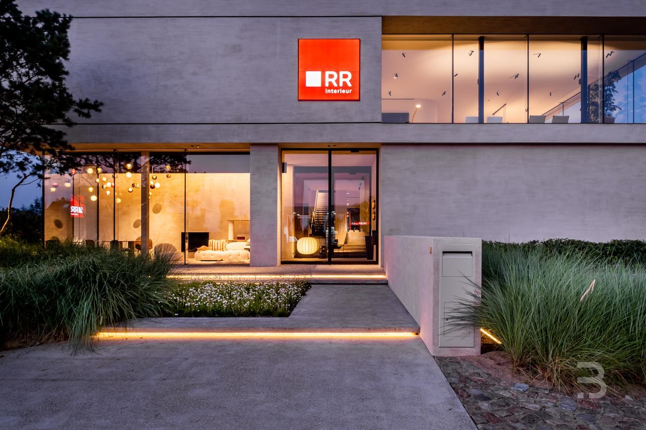 Afbeelding project Bedrijfstuin   RR Interieur